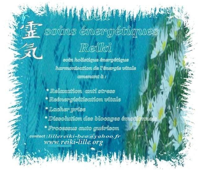 soins reiki usui initiation bien être développement personnel